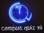Campus Quiz 2017-18