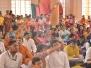 Saraswati Puja 2015-16
