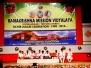Silver Jubilee Celebration 2015-16